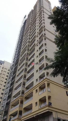 Imagem 1 de 24 de Apartamento Com 3 Dormitórios À Venda, 91 M² Por R$ 660.000,00 - Vila Ema - São José Dos Campos/sp - Ap0714