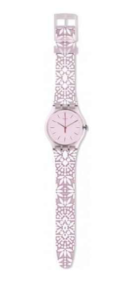Reloj Swatch Fleurie Swatch