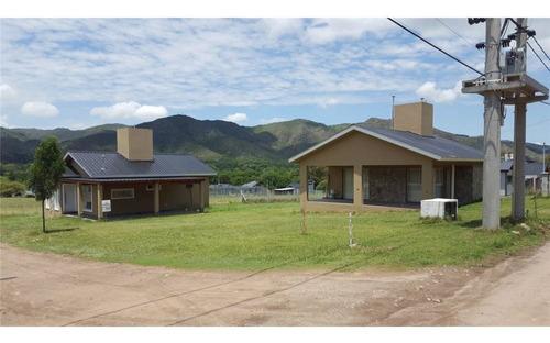 Imagen 1 de 14 de 2 Casas  De 2 Dorm  Villa Gral. Belgrano