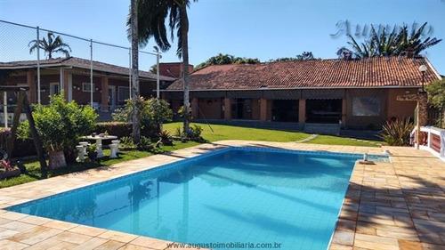 Imagem 1 de 29 de Chácaras Em Condomínio À Venda  Em Atibaia/sp - Compre O Seu Chácaras Em Condomínio Aqui! - 1369654