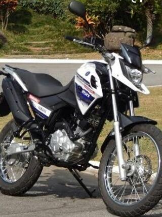 Yamaha Yamaha Crosser 150