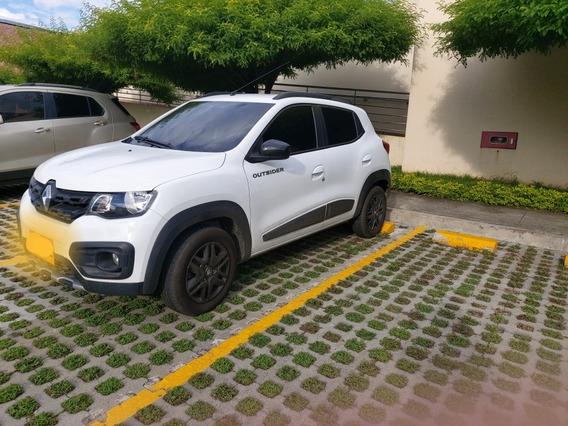 Renault 2020 Outsider