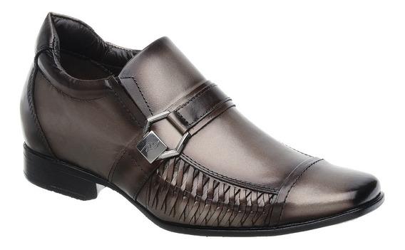 Sapato Rafarillo Linha Alth Você + Alto 7cm 3212 Topázzio