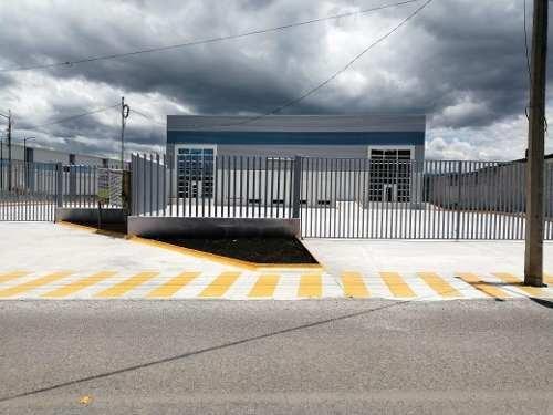 Nave Industrial Aaa Zona Toluca 2000