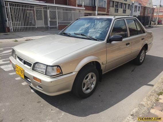 Mazda 323 Nei
