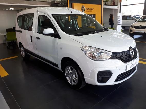 Renault Kangoo Ii Zen 1.6 Sce Oferta Car One A*