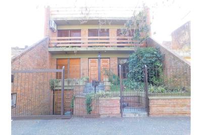 Casa Ideal 2 Familias Garaje Tza Villa Ballester