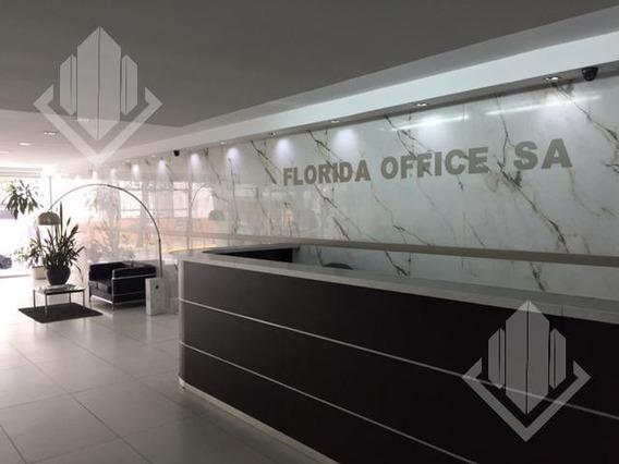 Complejo De Oficinas En Florida, Panamericana Y Bartolome Mitre