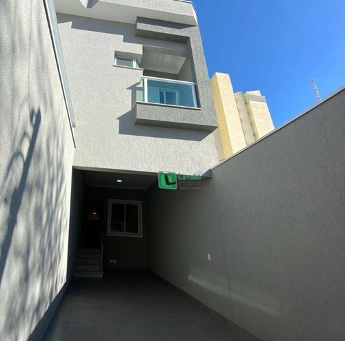 Imagem 1 de 30 de Sobrado Com 3 Dormitórios À Venda Por R$ 680.000,00 - Limão (zona Norte) - São Paulo/sp - So0503
