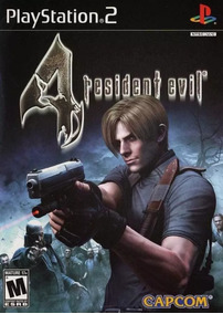 Resident Evil 4 Para Pc Nootebook