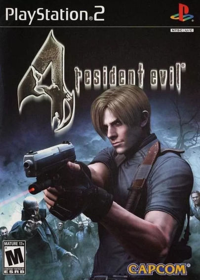 Resident Evil 4 Hdpara Pc Nootebook