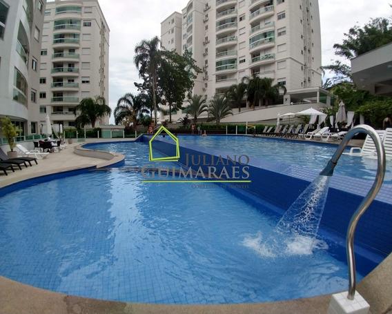 Excelente Apartamento 4 Dormitórios, Mobiliado, Locação Anual, Bairro Itacorubi, Florianópolis - Ap00549 - 34762333