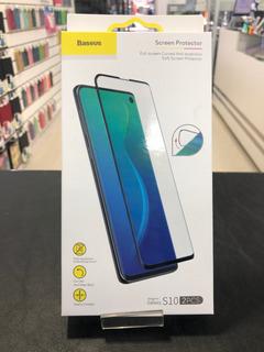 Film Baseus Para Samsung Galaxy S10 Incluye 2 Piezas