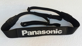 Correia Ombro Filmadoras Panasonic