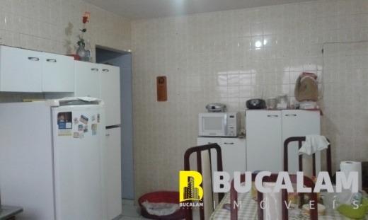 Casa Para Venda - Parque Assunção - 2057