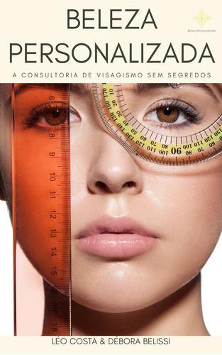 Beleza Personalizada - Livro Físico