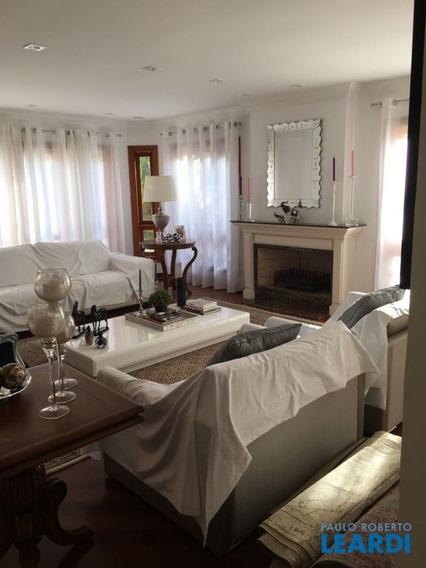 Casa Em Condomínio - Aldeia Da Serra - Sp - 495457