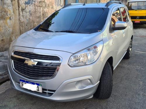 Chevrolet Spin 2014 1.8 Ltz 7l Aut. 5p
