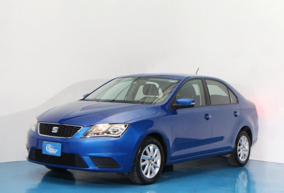 Seat Toledo Reference 1.6 At