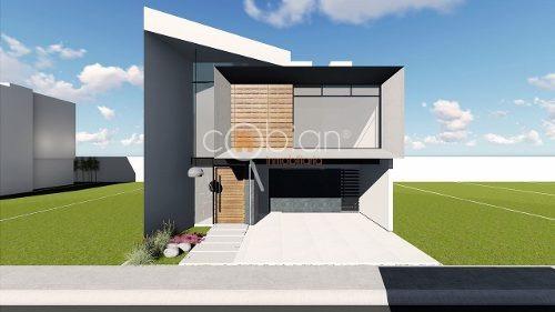 Casas En Pre-venta En Fraccionamiento Rincon De Morillotla