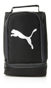 Lonchera Puma Unisex Evercat Stacker 2.0 Lunch Box Negra