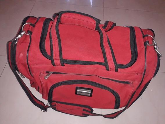Bolso Grande. Marca Traveler