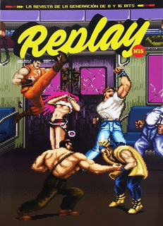 Replay #15 - Videojuegos Retro Final Fight Darkwing