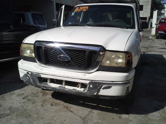 Ford Ranger Pickup 2005 Nitida