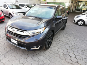 Honda Cr-v 1.5 Touring Cvt 2018