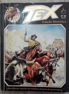 Revista Tex Número 36