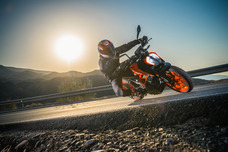 Ktm Duke 390 Pre Venta Exclusiva - Financia Sin Interés