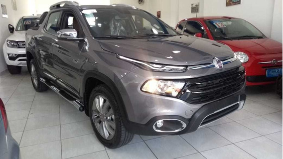 Fiat Toro Ranch 2.0 4x4 Diesel 2019 / 2020 0km
