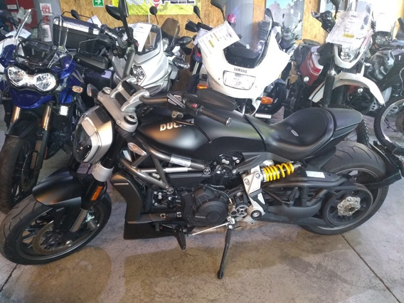 Motofeel Ducati Diavel X (financiamiento)