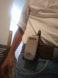 Motorola Nextel Mod I830