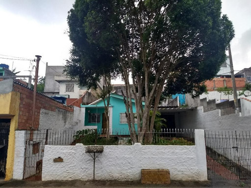 Casa À Venda, 2 Quartos, 2 Vagas, Jardim Camargo Novo - São Paulo/sp - 279