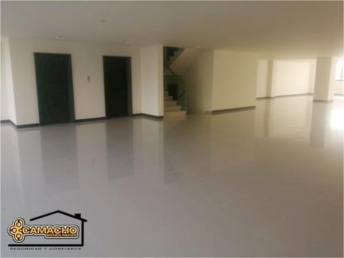 Edificio En Renta, Colonia Obrera. Ode-0119