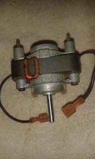 Micro Motor Ventilador De Nevera
