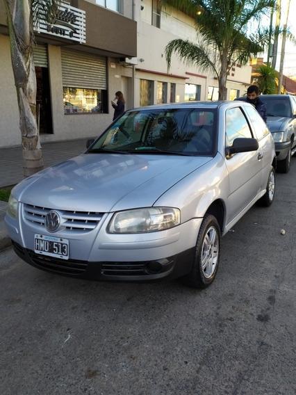 Volkswagen Gol 2008 1.6 I Look 70l