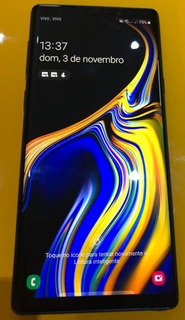 Galaxy Note 9 128gb Azul