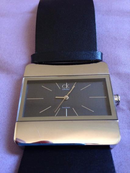 Relógio Esporte Fino Calvin Klein