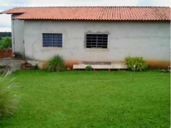 Chácara Para Venda Em Tatuí, Jardim Gramado - 089