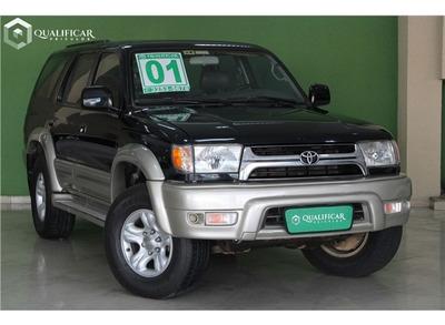 Toyota Hilux Sw4 3.4 4x4 V6 24v Gasolina 4p Automático