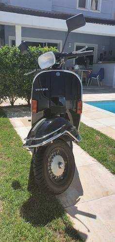 Scooter Vespa Piaggio Px 200