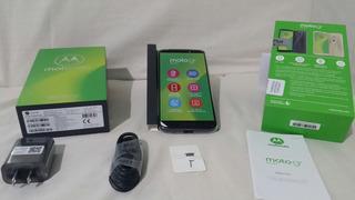Motorola G6 Play Liberdo Doble Sin, 3de Ran Y 32gb(140vrds)