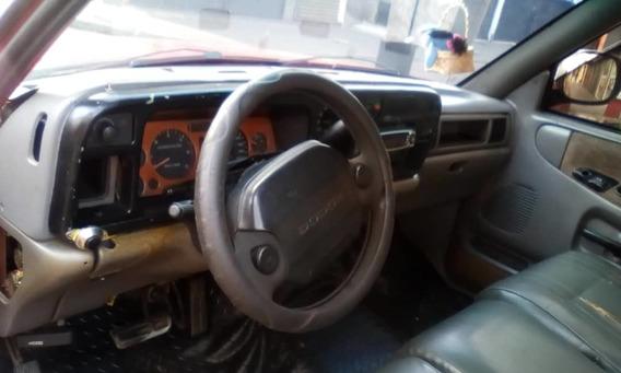 Dodge Ram Pick-up Pik-up 4x4