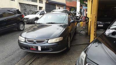 Chevrolet Omega Cd 3.8 V6 Australiano - 2ºdono - Original