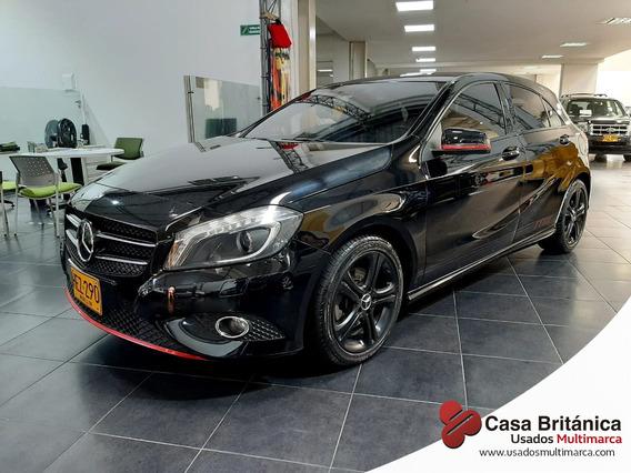 Mercedes A200 Automatico 4x2 Gasolina 1600cc