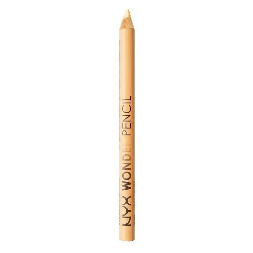 Nyx - Wonder Pencil - Corretivo, Iluminador E Delineador Lab