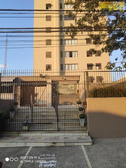 Apartamentos Para Alugar Em Jundiaí/sp - Alugue O Seu Apartamentos Aqui! - 1460571