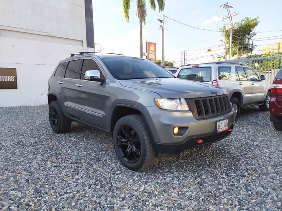 Jeep Grand Cherokee Limited 4x4 - Se Acepta Crypto